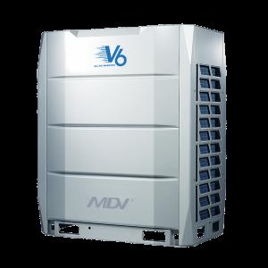 ام دی وی MIDEA مدل V5 X