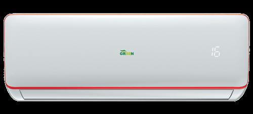 کولر گازی اینورتر 24000 گرین GREEN